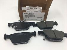 Genuine Subaru Rear Disc Brakes Pad Set Kit - 26696AL01A 15-18 Outback 16-19 WRX