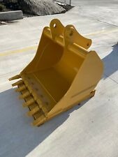 New 36 Excavator Bucket For A Caterpillar 416 Bc