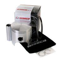 Wiseco 3153P2 Tohatsu 2-3 Cyl Bore Size 3.405 Piston Kit .020 3B7-00004-2 MD