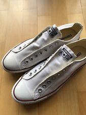 Converse All Star Sneaker low, weiß , Gr. 42 / 8,5 neu ungetragen