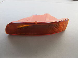NOS OEM FRONT LH TURN SIGNAL LAMP FOR NISSAN MAXIMA 95-96 (#26135-40U26)