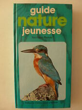 Paul-Henry Plantain - Guide nature jeunesse