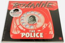 "The Police Roxanne 7"" Limited 750 Copies Red Vinyl RSD 2018"