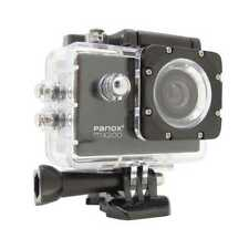 Panox HD Action Cam MX200, 30m wasserdicht, 2 Zoll Display (PS)