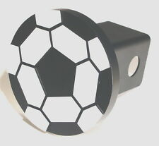 Soccer Ball 3-D Hitch Cover
