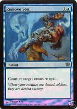 MTG - 9th Edition - Remove Soul - Foil - NM