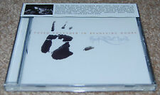 """THE RED CHORD """"Fused Together In Revolving Doors"""" CD bonus tracks NEW/sealed"""