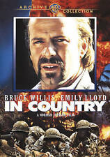 In Country (DVD, 2016)