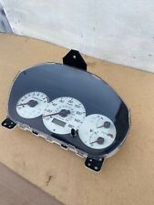 honda civic type r ep3 Dials Clocks Speedo Cluster Instruments 148k