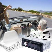 Auto Radio 12V Auto Audio Stereo Dvd Lettore Mp3 Fm Sd Aux Usb Led Display E6S9