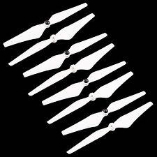 "White 9450 9"" Self-Tightening Propeller Prop For DJI Phantom 3 2 Vision ON SALE"
