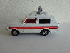 Corgi Toys 461 - Range Rover - Politie = Dutch version - Unboxed - Scarce