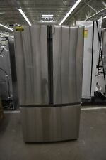 """Insignia Nsrfd26Ss9 36"""" French Door Refrigerator Stainless 26.6 cu ft #51542"""