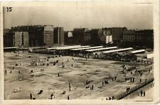 CPA carte photo FGSP Concours Internat. PARIS 1923 - Champ-de-Mars (212466)