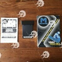 TRON DEADLY DISCS (  Atari 2600 ) CIB Complete in Box