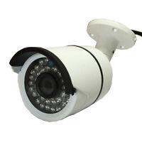 Waterproof Bullet 800TVL 2.8MM 3.6MM 6MM 8MM Indoor Outdoor CCTV Security Camera
