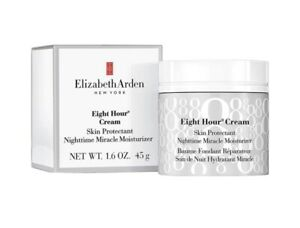 Elizabeth Arden (New York) Eight Hour Cream (Skin Protectant) 1.6 fl oz.