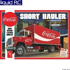 AMT 1048 1/25 Coca Cola 1970 Ford Louisville Short Hauler