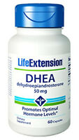 DHEA (50 mg) - Life Extension - 60 Capsules