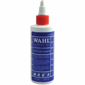 Wahl  Clipper Oil 118.3 ml - professional Barber Equipment Top Choice Perfect