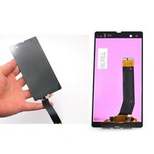 LCD Screen Display Digitizer Touch for Sony Xperia Z L36 L36h Lt36 C6603