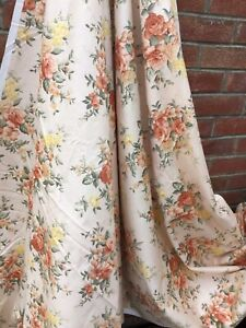 Ashley Wilde  floral roses fabric 5 meters