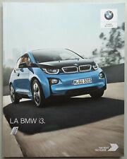 V13650 BMW I8 - CATALOGUE - 01/17 - 23x29 - FR