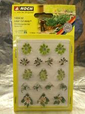 ** Noch 14054 Garden Plot Laser Cut Mini+ (17) 1:87 Scale