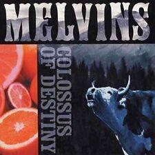 Melvins - Colossus of Destiny CD - SEALED NEW COPY
