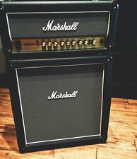 Marshall Haze MHZ15 and Marshall MHZ112A