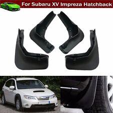 RallyflapZ Subaru Impreza Blobeye WR Azul STi Sml Amarillo mudflaps 4 mm PVC 03-05