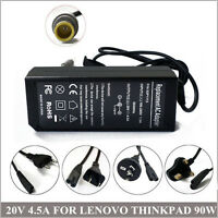 90W AC Adapter Charger For Lenovo ThinkPad T420s T420i T430u T510i Laptop Power