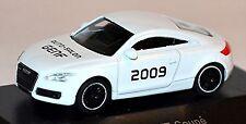 Audi TT Coupé Type 8J 2006–14 - 1:87 blanc Auto Salon Genève 2009