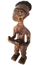 Afrika Fanti Fruchtbarkeit Fruchtbarkeitsfigur Figur Ghana Stammeskunst