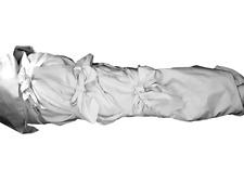 Burial Shroud 100% Cotton | Budget Design