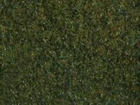 NOCH ALL SCALE MEADOW FOLIAGE DARK GREEN | BN | 7292