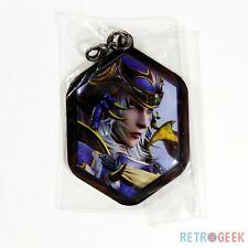 Metal Charm Final Fantasy Dissidia Warrior of Light [JAP] Square Enix NEW