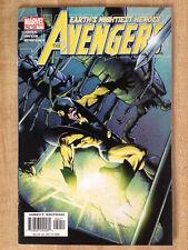 THE AVENGERS #59 474 NM 2002 Oreo Cookies Ad Thor Iron Man Captain America!!!