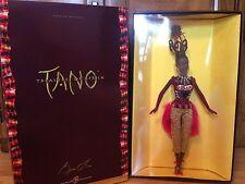 2005 Tano Treasures Barbie - Byron Lars Collection NIB!