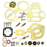 Weber 40 DCOE full maxi Service Gasket kit repair rebuild set