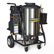 Karcher Hpb 353007b 35 Gpm 3000 Psi Elec Hot Water Pressure Washer 1109 1110