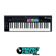 Novation Launchkey 49 MK2 USB MIDI CONTROLLER - NEW - PERFECT CIRCUIT