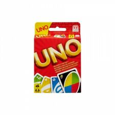 Uno Card Game - The Classic