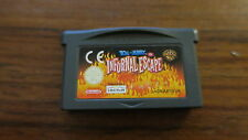 TOM AND JERRY  INFURNAL ESCAPE        -----   pour GAME BOY ADVANCE