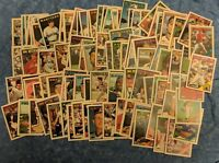 1988 TOPPS BASEBALL Lot of 100 Cards - Only $0.09/Card! Will ship in sturdy box