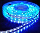 TIRA 3 LED SMD 5050 10 cm blanca roja azul linterna luz cable 12V diodos