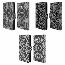 Cover e custodie nero Head Case Designs Per Sony Xperia E per cellulari e palmari