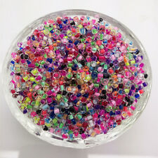 New 2mm 1000Pcs Ornaments Jewelry Fitting Seed Spacer beads Craft supplies #20