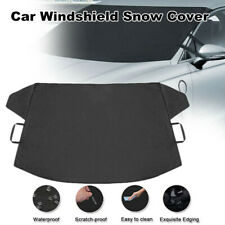 Car Windshield Snow Cover Ice Protector Waterproof Frost Resistant for Honda BMW