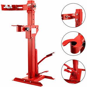 KFZ Werkzeug Federspanner Federbeine Spanner 7-fach verstellbar max. 2500kg